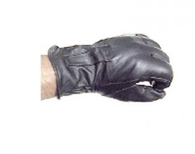 Law Enforcement SAP Gloves - XL