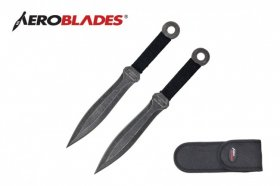 "7.5"" Stone's Throw Knives with Holster"