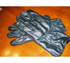 Law Enforcement SAP Gloves - Large