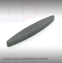 Boat Stone Knife Sharpener