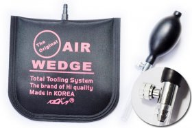 Air Pump Wedge - Auto Lockout Tool