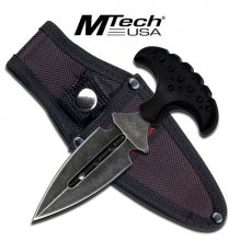 Spear Point Push Dagger
