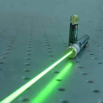 Green Laser - High Output Pointer Device