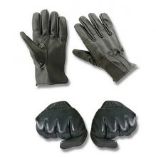 Law Enforcement SAP Gloves - Medium