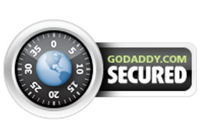 GoDaddy Secured Site