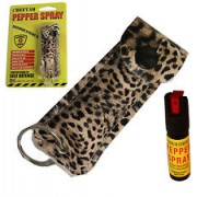 Pepper Spray - Cheetah