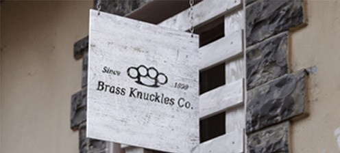 Brass Knuckles Co.